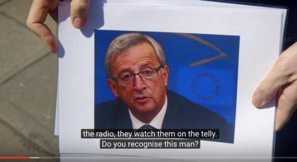 EU首相は誰か?